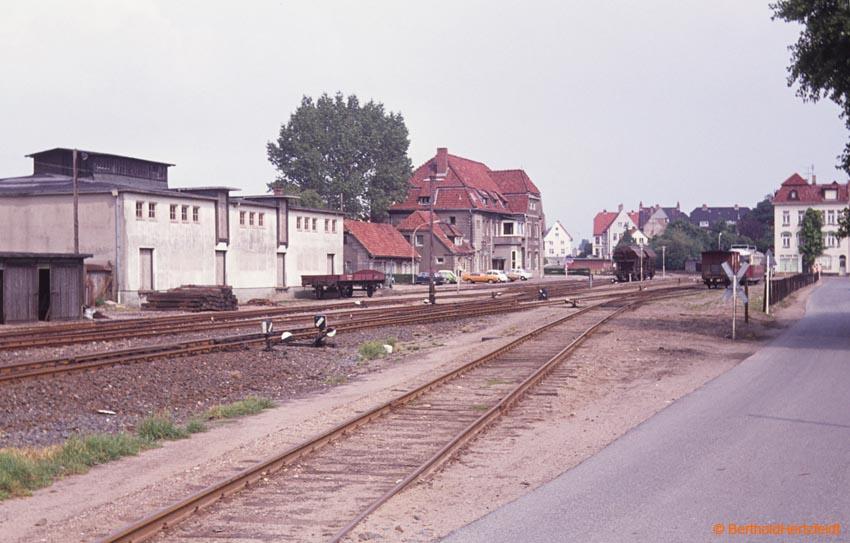 Schleswiger Kreisbahn